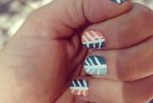 Nail Art Inspiration / by Ivi Arzola