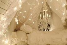 Bedroom ideas / by burp! boutique