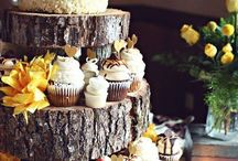 Wedding Cakes&Cupcakes