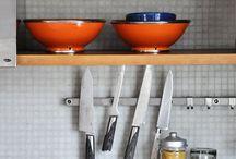 New Kitchen / by Sian Hatt