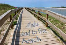 Myrtle Beach Dream Vacation / by Tatia Williams