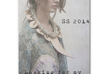 Sixtydays SS 2014 / Inspiration