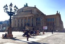 Germany / I'm born and raised in Germany. I live in Berlin and I want to share some of my best photos of the country with you. I learned with Pinterest that Germany has so many beautiful places, i don't know, so there is a lot to share and to save in this board!