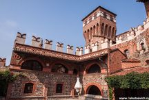Свадьба в Италии /  Хотите устроить праздник зимой, но в мягком климате? Или хочется оригинальной свадьбы на берегу моря или прекрасном дворце? Значит Ваш выбор – свадьба в Италии.