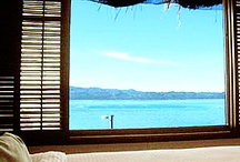 Honeymoon Stays - Asia / secluded, beautiful, different and romantic stays in Asia