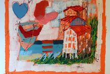 Leo Nisi / Selezione di opere di Leo Nisi in vendita nel nostro e-commerce.