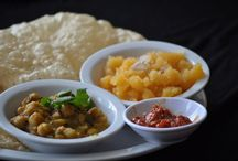 Desi Breakfast and Snacks / by Scorpionic_Gal