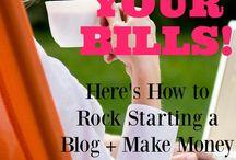 Blog: Money Maker
