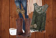Fall Wardrobe Fantasies