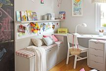 Home: Kids room