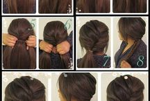 #Hairstyles