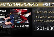 Transmission Maintenance in Passaic County, NJ / Transmission Maintenance in Passaic County, NJ