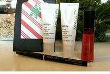 My Mary Kay Beauty  / by Pauletta Rawlings