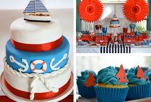 Denizde Parti  / Party
