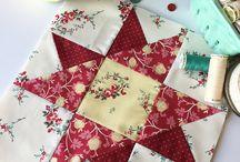 quilt pattern ideas