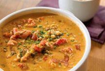 Crazy Cookin-Soups / by Melissa Warner