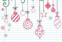 Dibujos / Navidad
