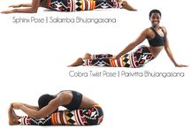 Yoga to Strengthen Your Lower Back