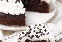 Torte Poke Cake
