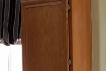 молдинг к шкафу