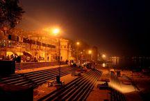 Benaras / Locations in Benaras