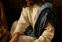 Bilder på Jesus