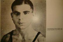 Ολυμπιονικης Πάλης Γεώργιος Ζερβινης