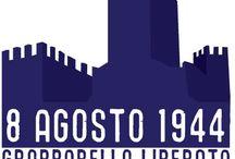 8 agosto 1944  / La liberazione e la resistenza partigiana a Gropparello, nella Val d'Arda e dintorni