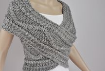 knits / by Dawn Dura