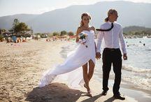 Romanticka svatba na plazi v Alikanas Eva a Honza / Romanticka svatba na plazi v Alikanas na ostrove Zakynthos.