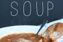 Food-Crockpot / by Evey Hull
