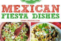 Tex Mex Recipes