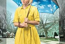 Umbrellas / by Laura George