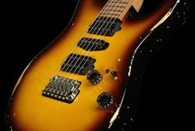 Suhr Custom / The latest guitars from Suhr Custom available at The Music Zoo!