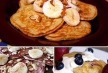 Breakfast Food / by Nicki Bode