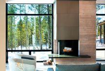 Dream Winter Cabins