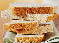 Mmm Bread