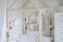 Barns sovrum