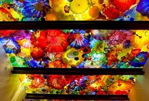 ART - Sculpture - Chihuly