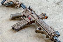 Pistole e cechini / Pistole e cecchini