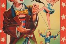 Disfraz de circo