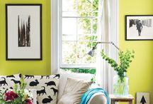 Finding the right lime green