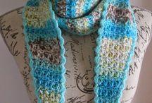 Crochet. My desires. / На этой доске я буду копить мастер-классы по вязанию изумительных вещичек.
