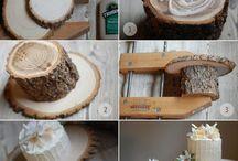taart standaarden / kopen of zelf maken