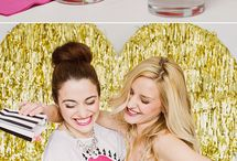 Galentines Ideas!