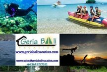 Things To Do in Bali / www.geriabalivacation.com