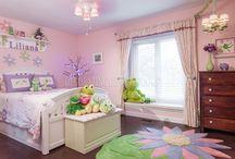 Children's Rooms-By SWAT Design Team