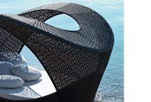 Varaschin Furniture / Contemporary Italian Furniture available through Selene www.selenefurniture.com