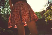skirt & style