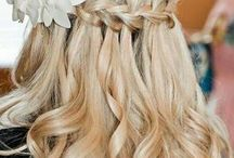 • Bridal Hairstyle •